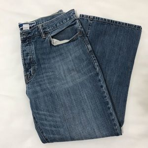GAP Boot Fit Jeans Sz 34x30